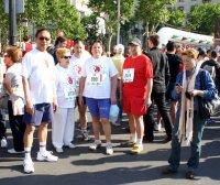 IX maratón Taichi