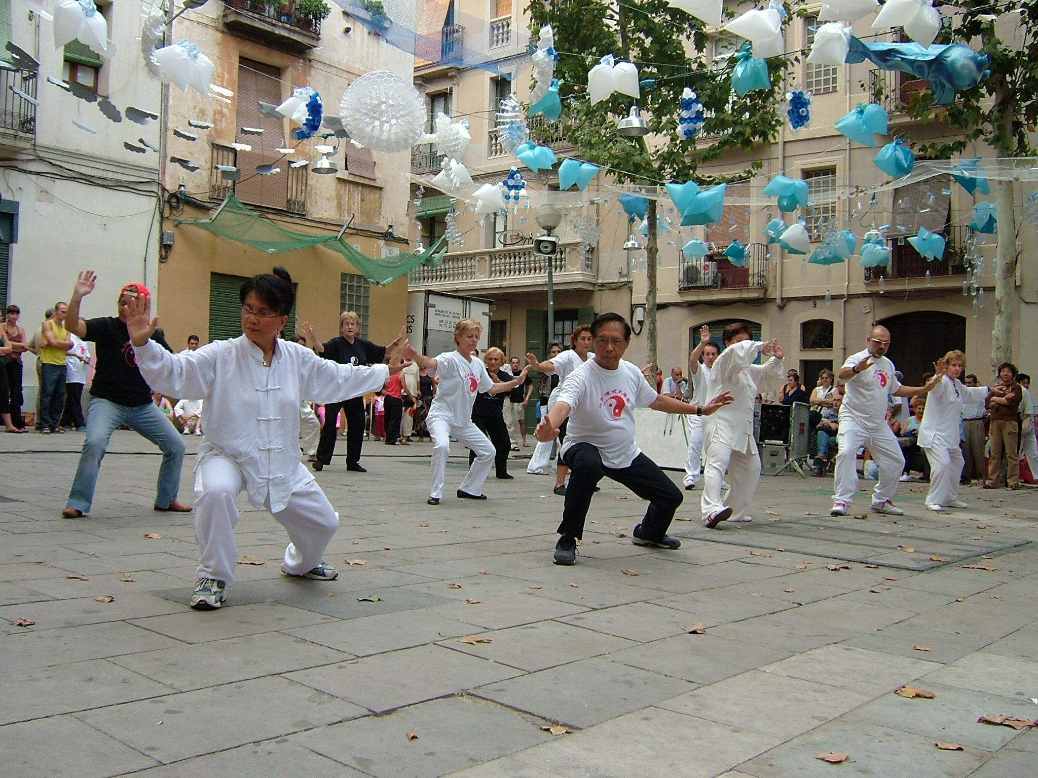 Galería: 2005-08-15-Gracia