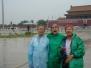 Viaje a China grupo Zhu
