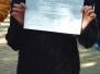 Examen 2004 Taiji Fushun
