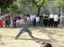 Monje Shaolin